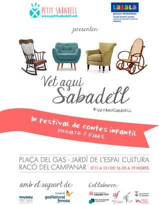 Vet aquí Sabadell