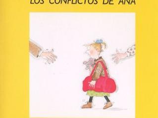Parlem de: Els conflictes de l'Anna