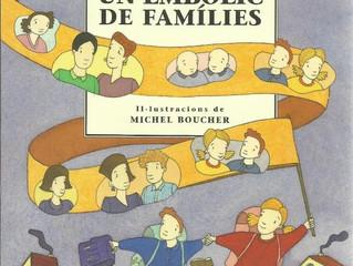 Un embolic de famílies