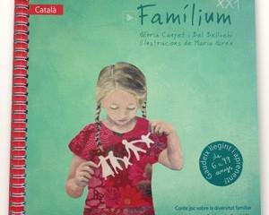 Catàleg de famílies: FAMÍLIUM XXI