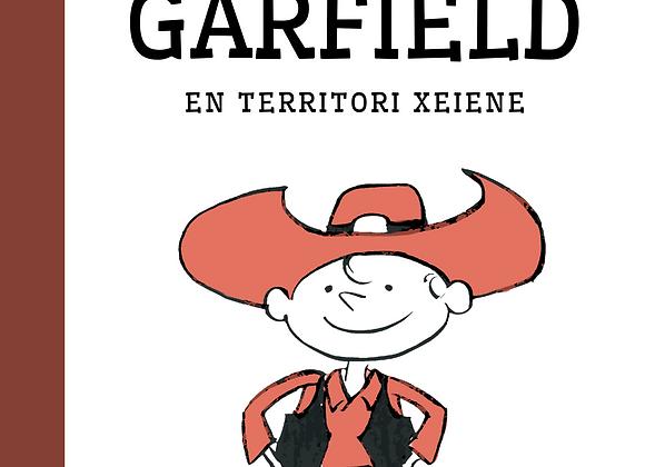 John Garfield en territori xeiene
