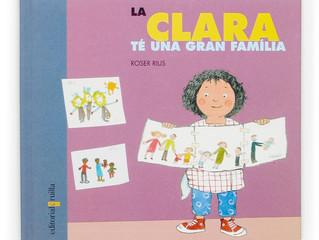 La Clara té una gran família