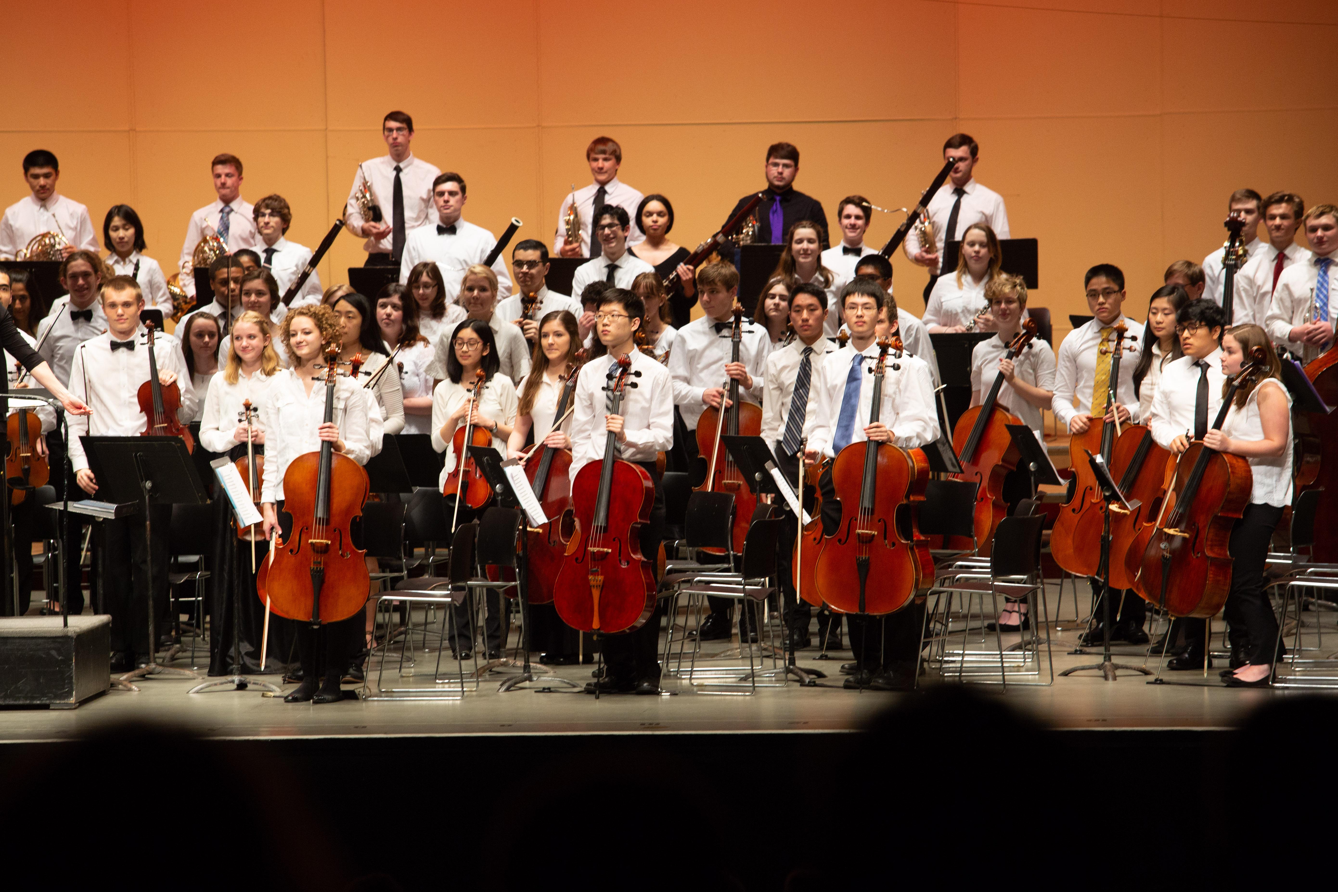 Myaf Orchestra pic
