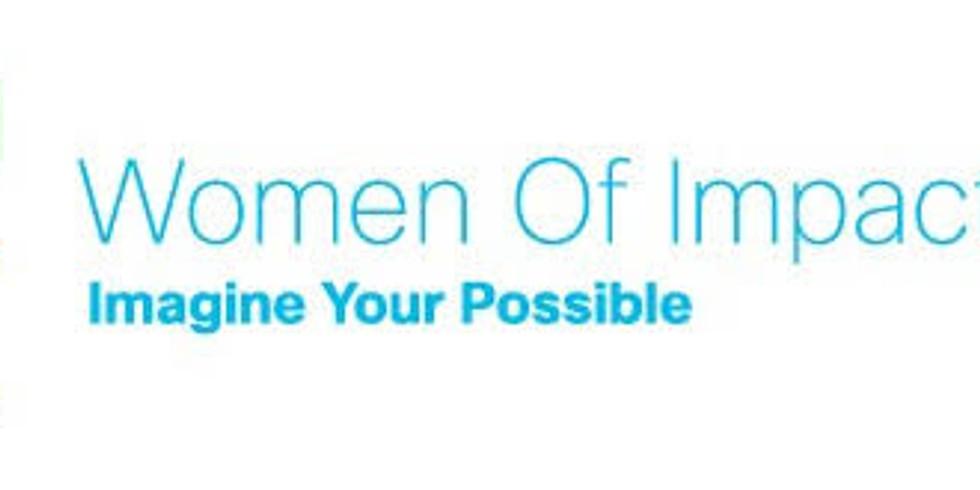 Cisco's Women of Impact