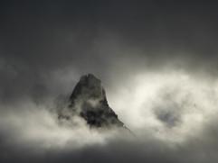 Zervreilahorn, Switzerland