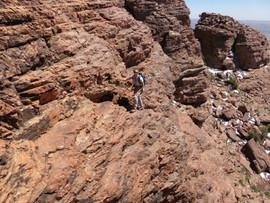 Jebel el Kest, Morocco