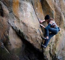 Toto, Dumbarton Rock