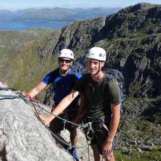 Advanced Climbing