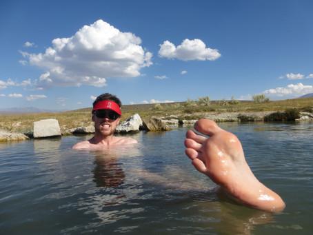 American Tales: Hot Tub Cougar