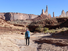 Moses, Canyonlands