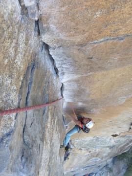 The Rostrum, Yosemite