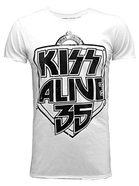 Kiss Alive 35