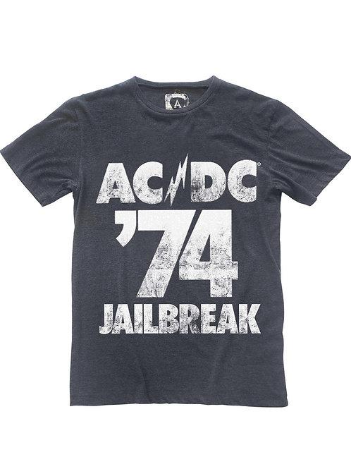 AC/DC '74 Jailbreak