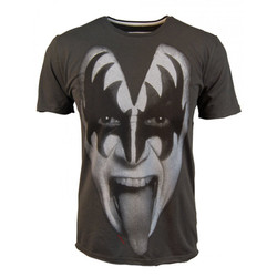 kiss simmons mens
