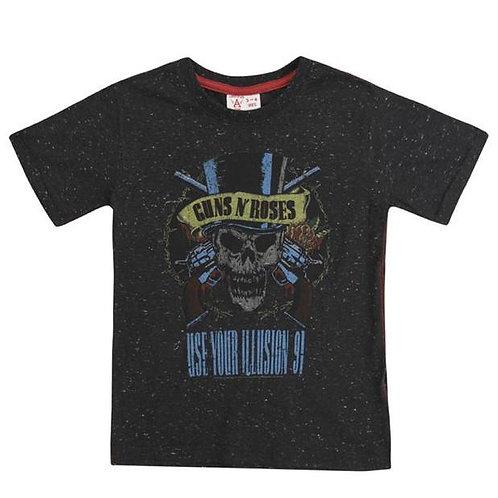 Guns N Roses Speckled