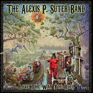 The Alexis P. Suter Band