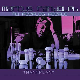 Marcus Randolph My Peeples Peeple