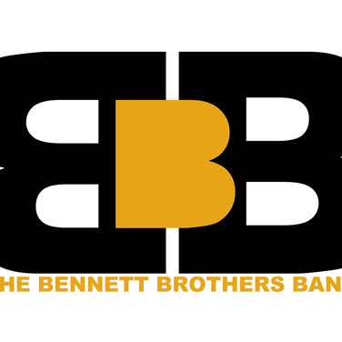 Bennett Brothers Band_Logo