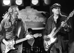 Jimmy + Peter Bennett