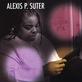 Alexis P. Suter