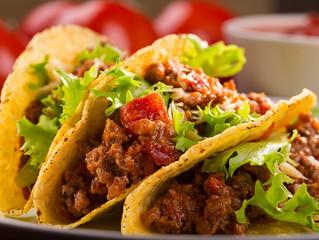 Live Cooking & Muziek: Taco's & Corona