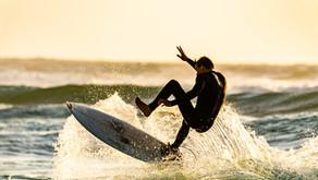 Surfers vs Divers
