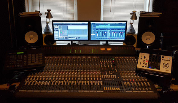 Mix and Master song/Audio