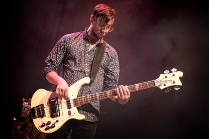 Alex Trier