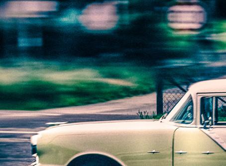 Foto des Tages - Pontiac