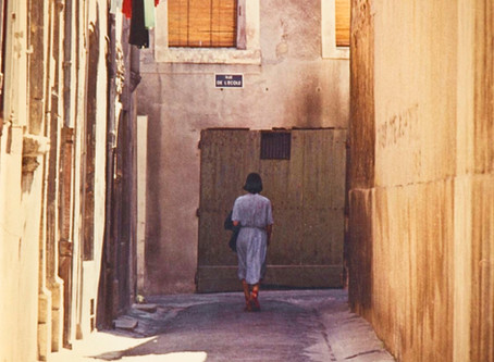 Rue de l'École