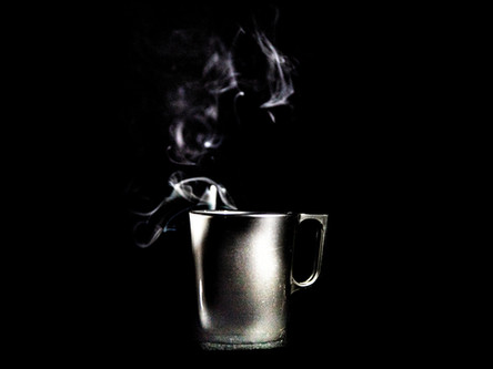 Foto des Tages - Another cup of coffee
