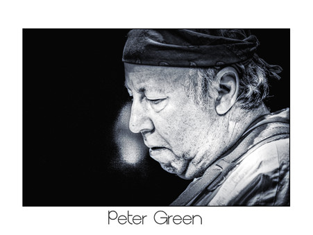 R.I.P. Peter Green