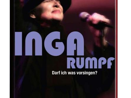 Inga Rumpf - Buchcover