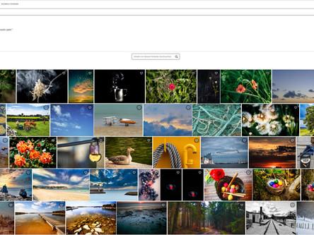 Meine Fotos bei Shutterstock