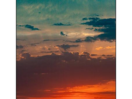 Foto des Tages - Eifelsonne