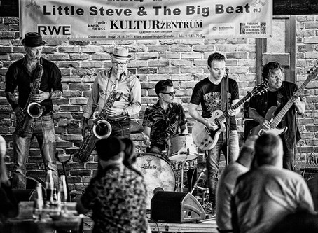 Little Steve & The Big Beat