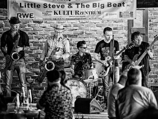 Little Steve & The Big Beat