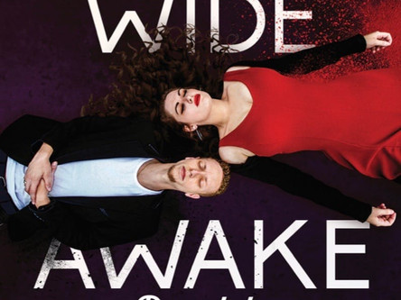 Rosedale - Wide Awake - CD Kritik