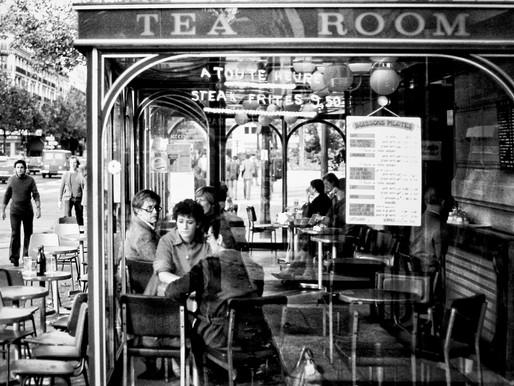 Flahback - Paris 1977