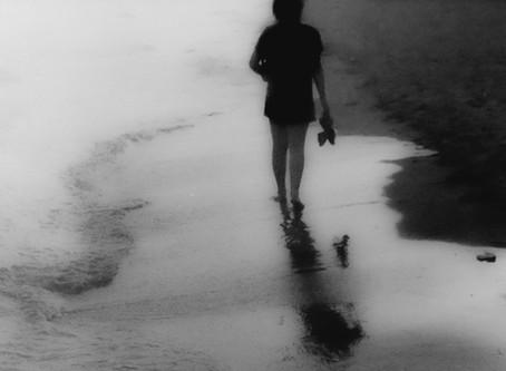 Foto des Tages - Am Strand