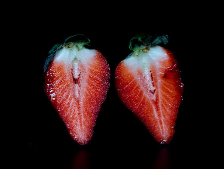 Studio IV - Erdbeere