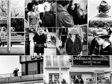 Aachen - vor über 40 Jahren