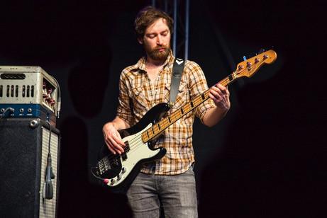 Krissy Matthews & Band