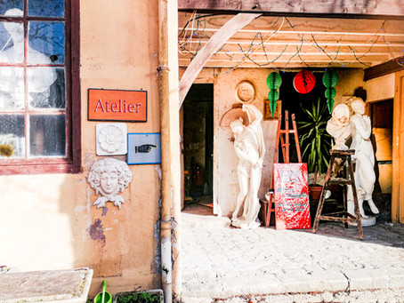 Atelier Lorenzi - Paris