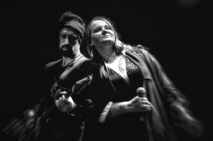 Jan Laacks & Layla Zoe