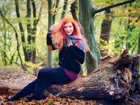 Herbst- Shooting
