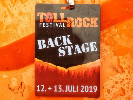 Tollrock Festival 2019