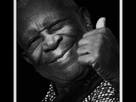 Flashback of the day - B.B. King