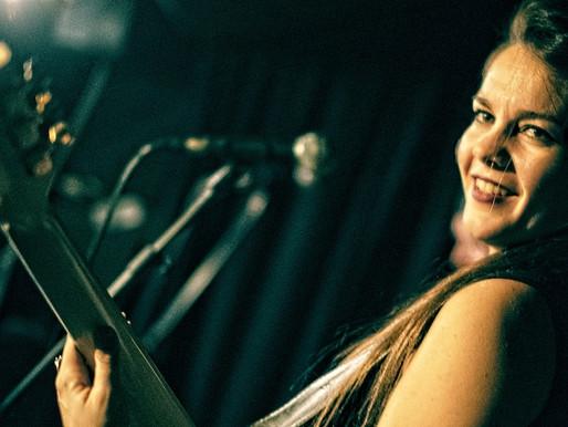 Ghalia Volt & Band @ Topos