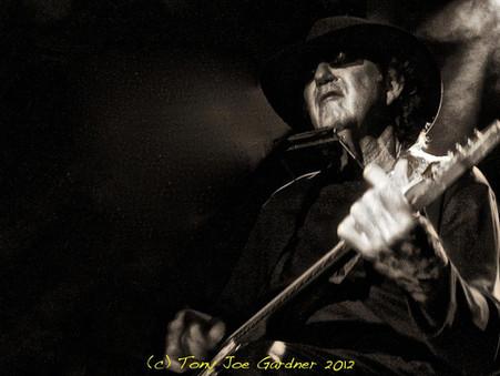 Tony Joe White - R.I.P.